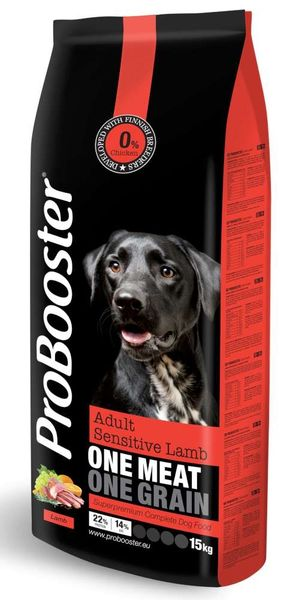 ProBooster Adult No Grain 12 Kg