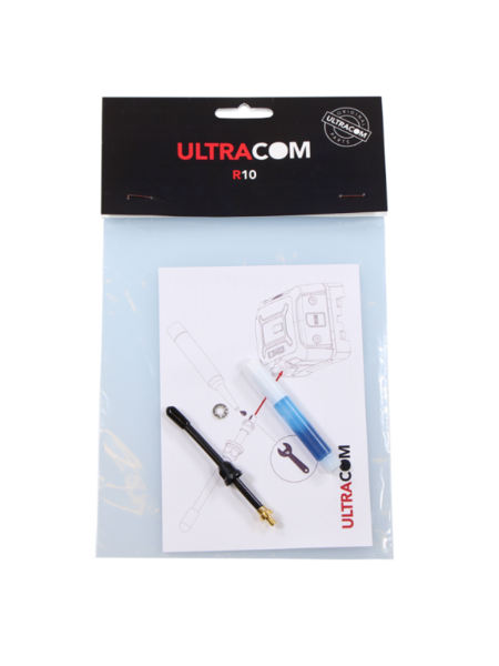 Ultracom R10 antenni