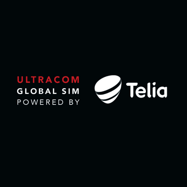 Ultracom R10 Global SIM jatkovuosi 12kk