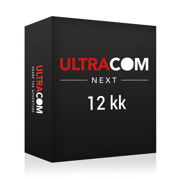 Ultracom/Ultracom Next 12 kk
